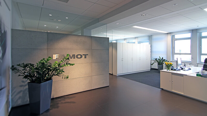 Famot Offices
